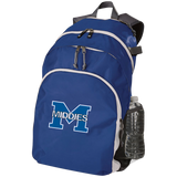 Large Laptop Backpack - Middletown Middies