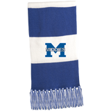 Scarf - Middletown Middies