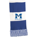Scarf - Middletown Girls Basketball
