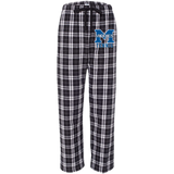 Youth Flannel Pants - Middletown Tennis