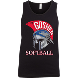 Youth Tank Top - Goshen Softball