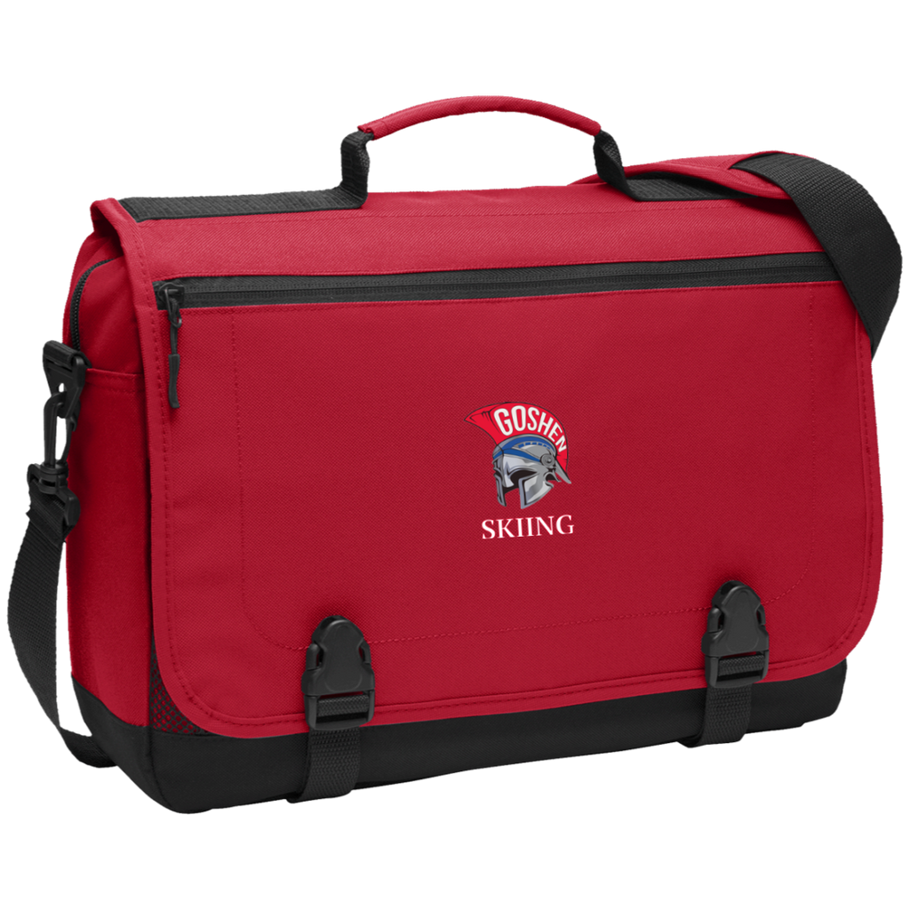 Messenger Bag - Goshen Skiing