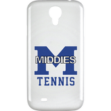 Samsung Galaxy 4 Case - Middletown Tennis