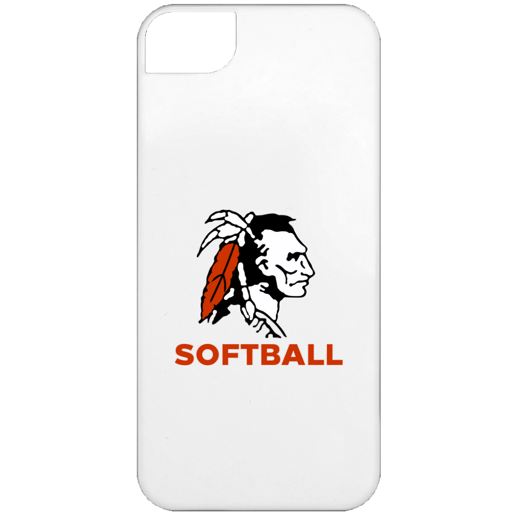 iPhone 5 Case - Cambridge Softball - Indian Logo