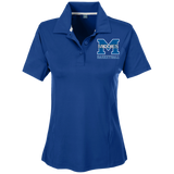 Women's Solid Polo - Middletown Girls Basketball