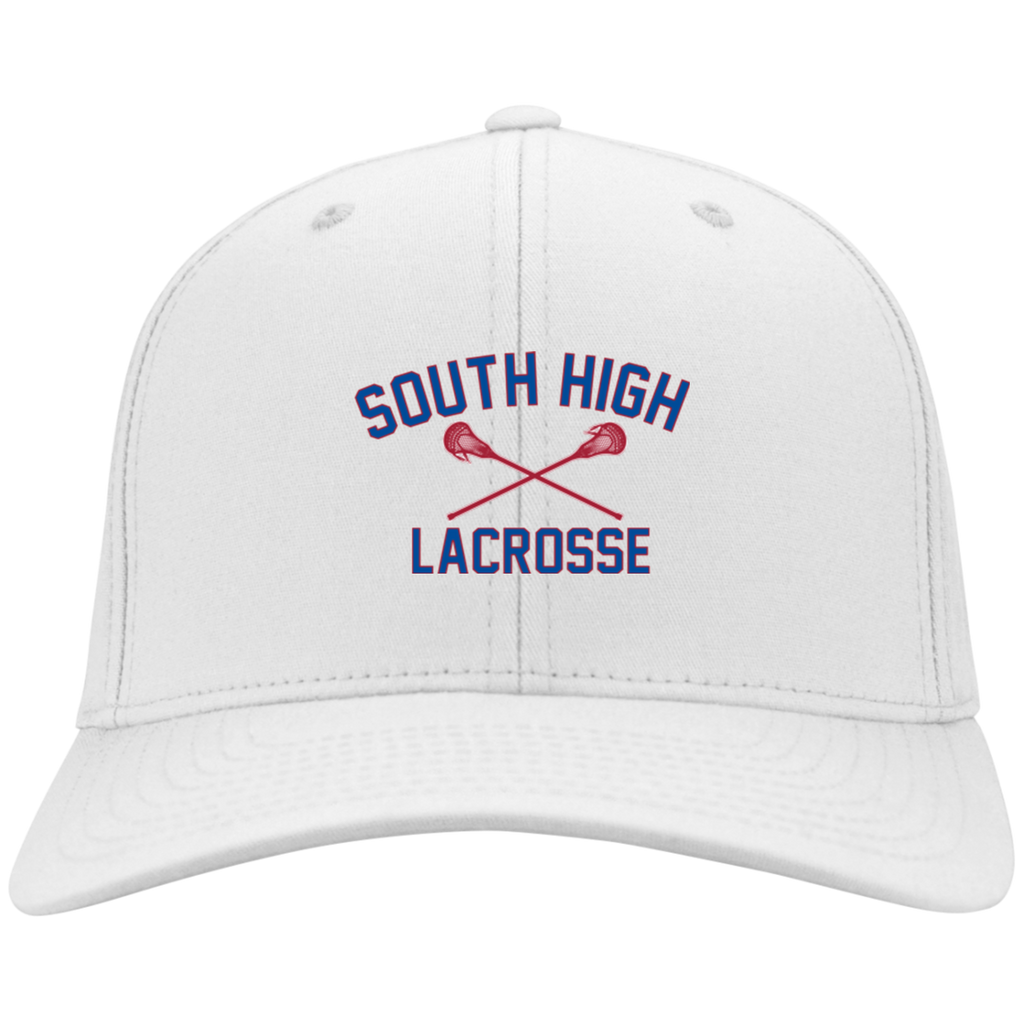 Youth Dri Zone Nylon Hat - South Glens Falls Lacrosse