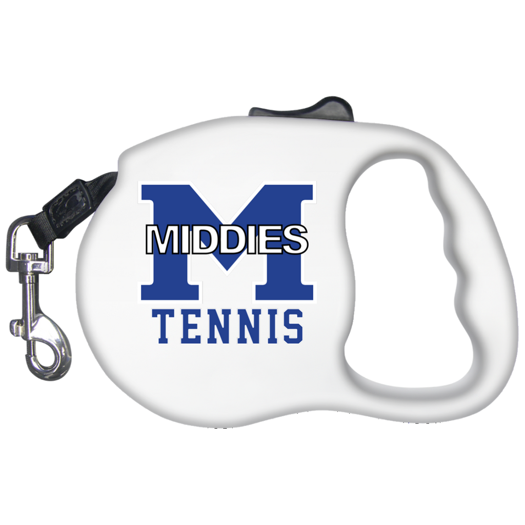 Retractable Dog Leash - Middletown Tennis