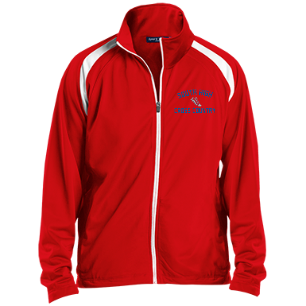 Youth Windbreaker - South Glens Falls Cross Country