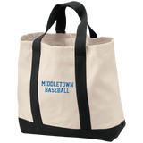 Tote Bag - Middletown Baseball
