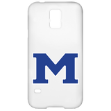 Samsung Galaxy S5 Case - Middletown Block