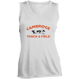 Women's Moisture Wicking Tank Top - Cambridge Track & Field