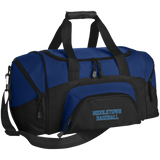 Small Duffel Bag - Middletown Baseball