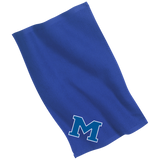 Rally Towel - Middletown Block