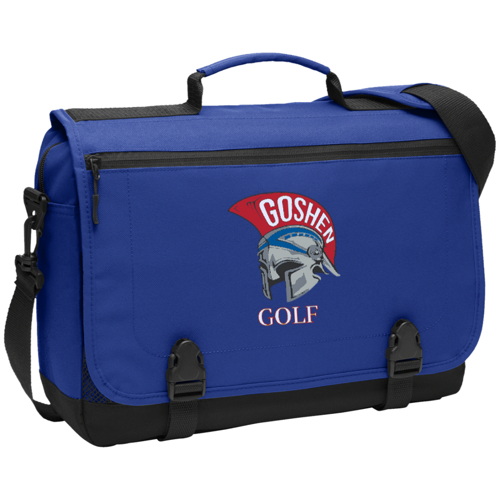 Messenger Bag - Goshen Golf
