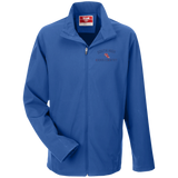 Men's Soft Shell Jacket - South Glens Falls Cross Country