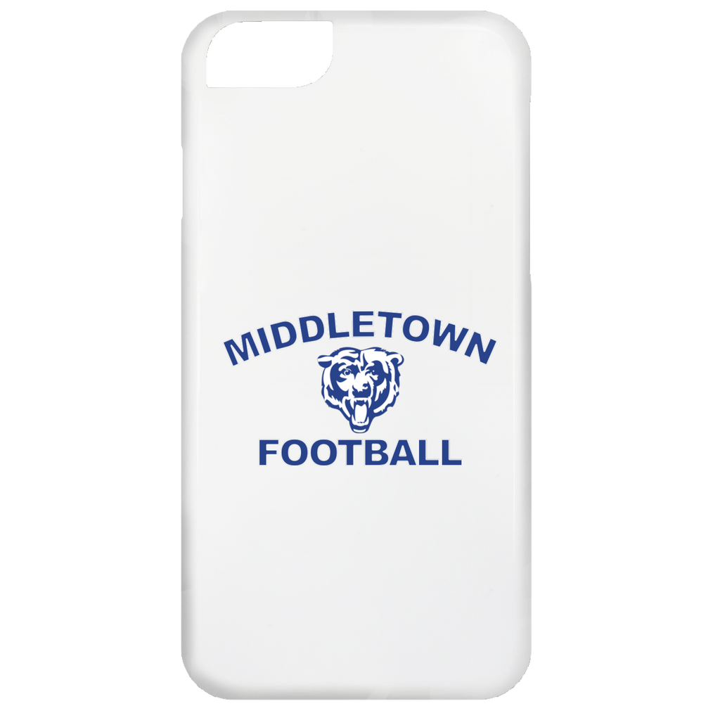 iPhone 6 Case - Middletown Football