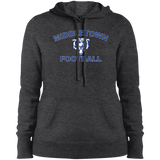 Women's Hooded Sweatshirt - Middletown Football