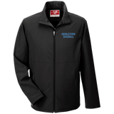 Men's Soft Shell Jacket - Middletown Baseball