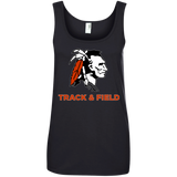 Women's Tank Top - Cambridge Track & Field - Indian Logo