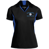 Women's Moisture Wicking Polo - Middletown Girls Soccer