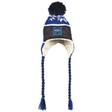 Winter Hat with Ear Flaps - Middletown Middie Girls Soccer