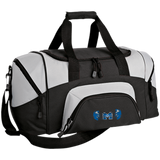 Small Duffel Bag - Middletown Unified Basketball