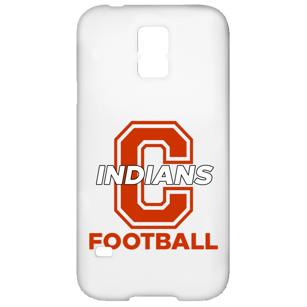 Samsung Galaxy S5 Case - Cambridge Football - C Logo