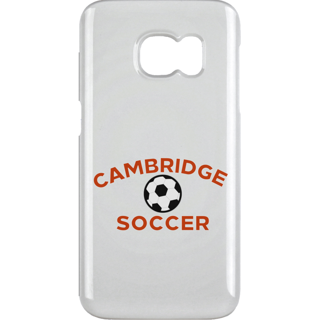 Samsung Galaxy S6 Clip - Cambridge Soccer