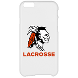 iPhone 6 Plus Case - Cambridge Lacrosse - Indian Logo