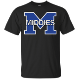 Men's Cotton T-Shirt - Middletown Middies