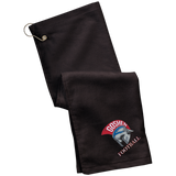 Golf Towel - Goshen Football