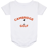 Baby Onesie 24 Month - Cambridge Golf
