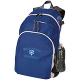 Large Laptop Backpack - Middletown Football