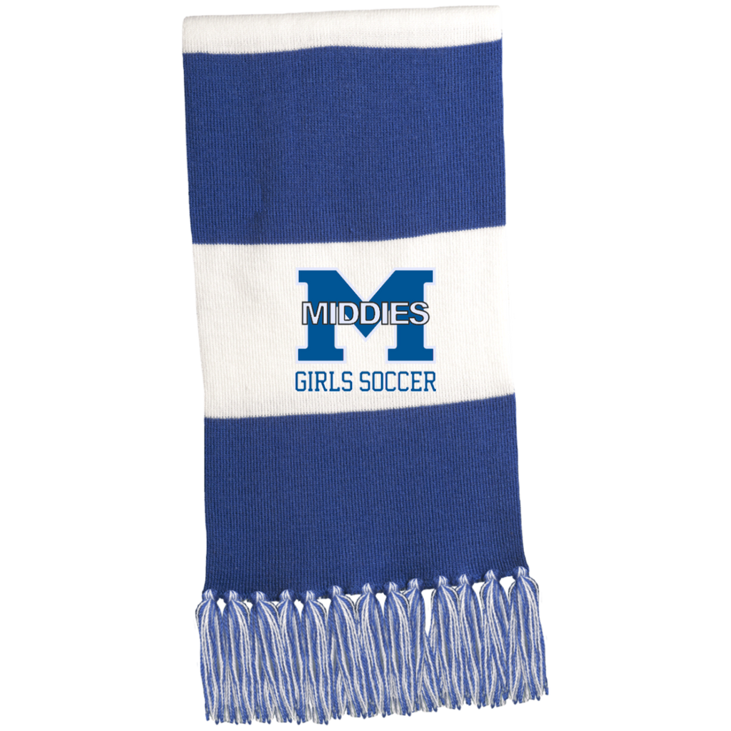 Scarf - Middletown Middie Girls Soccer