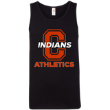 Men's Tank Top - Cambridge Athletics - C Logo
