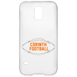 Samsung Galaxy S5 Case - Corinth Football