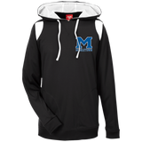 Men's Colorblock Hooded Sweatshirt - Middletown