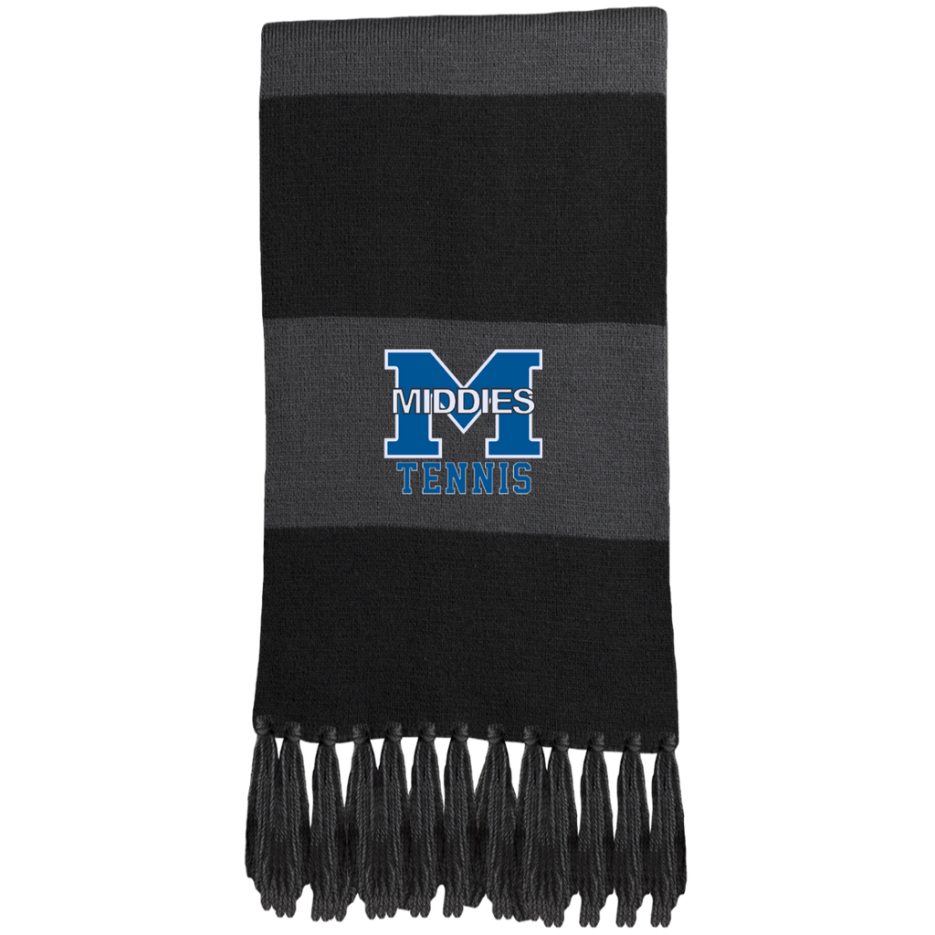 Scarf - Middletown Tennis