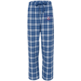 Youth Flannel Pants - South Glens Falls Ice Hockey