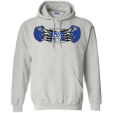 Men's Hooded Sweatshirt - Middletown Unified Basketball