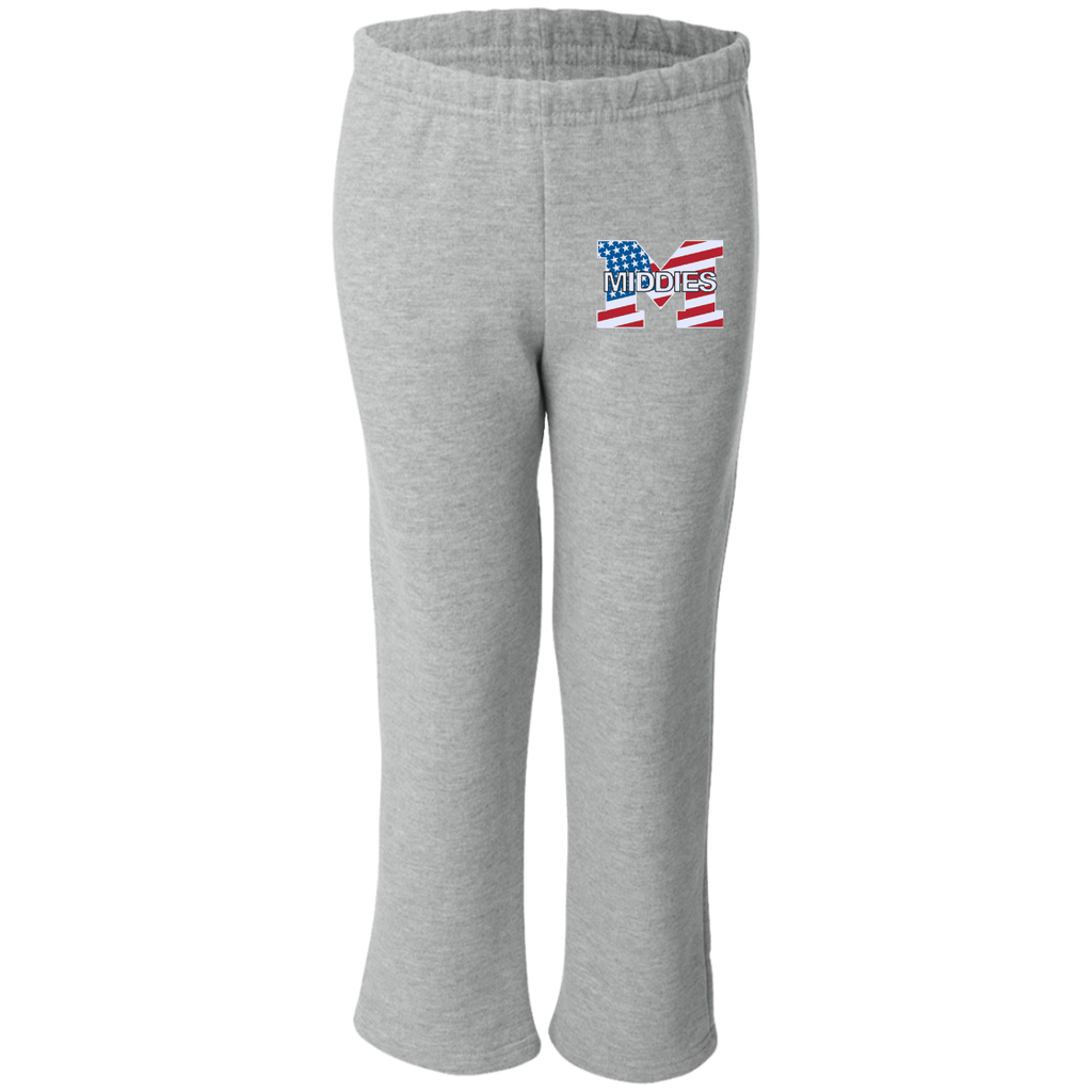 Youth Sweatpants - Middletown American Flag
