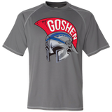 Champion Dri-Fit T-Shirt - Goshen Helmet