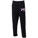 Men's Sweatpants - Middletown American Flag