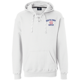 Sport Lace Hooded Sweatshirt - South Glens Falls Soccer