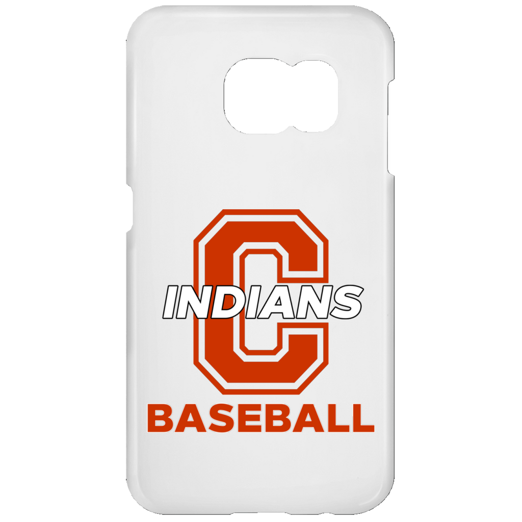 Samsung Galaxy S7 Phone Case - Cambridge Baseball - C Logo