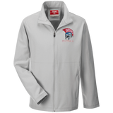 Men's Soft Shell Jacket - Goshen Football