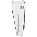 Men's Wind Pants - Middletown American Flag