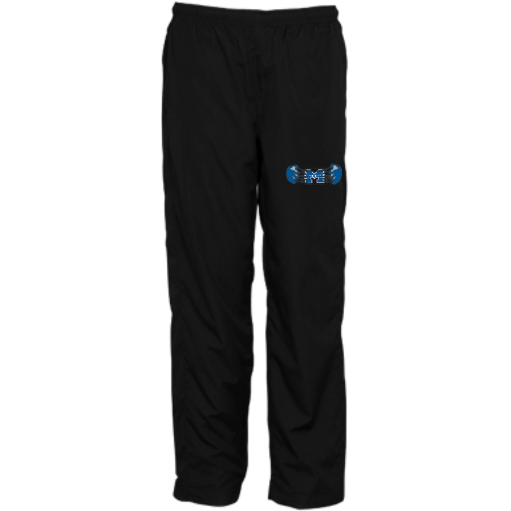 Youth Wind Pants - Middletown Unified Basketball
