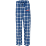 Youth Flannel Pants - South Glens Falls Swimming