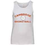 Youth Tank Top - Cambridge Basketball